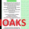 [HOAKS] Bantuan BPJS Kesehatan Rp 37 Juta, Biaya Administrasi Rp 700.000