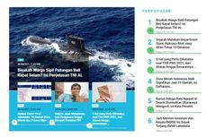 [POPULER TREN] Warga Patungan Beli Kapal Selam | Pencairan THR PNS 2021