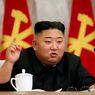 Kim Jong Un Pimpin Rapat Peningkatan