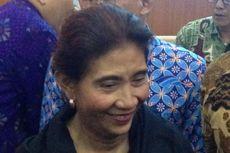 Diberi Gelar Doktor Kehormatan, Susi Pudjiastuti Tersanjung
