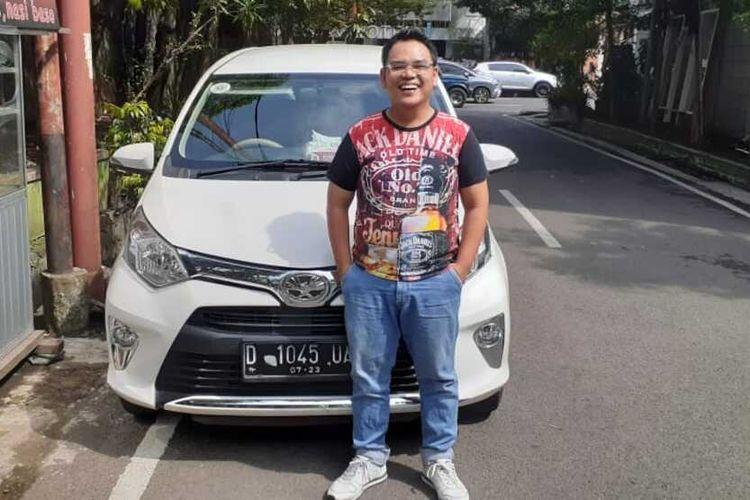 Wempy Koeswendar (31) Warga Rahayu, Margaasih, Kabupaten Bandung, tidak pernah menyangka mendapatkan pengalaman berharga dalam hidupnya. Pada Selasa,( 16/6/2020) kemarin, seorang perempuan melahirkan di dalam mobil miliknya.