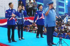 AM Fatwa Ingatkan SBY Sebaiknya Tak Lagi Jadi Ketum Demokrat