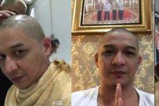 Pasha Gunduli Kepalanya Setelah Sempat Rambut Pirangnya Jadi Sorotan
