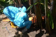 Baru Sepekan di Kampung Halaman, Wanita Ini Ditemukan Tewas Membusuk, Dimakamkan Prosedur Covid-19