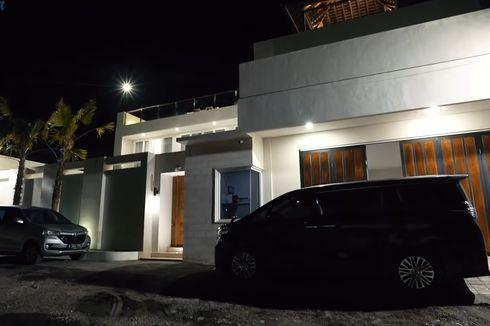Vila Mewah Anang dan Ashanty, Pemandangan GWK hingga Ada Bak Mandi di Tempat Terbuka