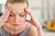 6 Langkah Lenyapkan Sakit Kepala akibat Diet