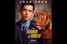 Sinopsis Turner & Hooch, Saat Detektif dan Anjing Bekerja Sama, Segera di Disney+ Hotstar