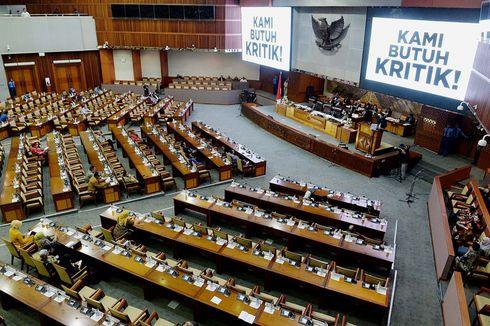 UU MD3 Disahkan, MKD Janji Tak Persulit Pemeriksaan Anggota DPR