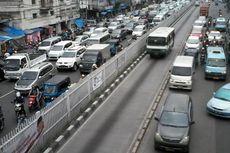 Cara Baru PT Transjakarta Bersihkan Penerobos
