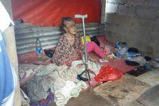 Mak Eneng yang Dikunjungi Anies Saat Kampanye Dievakuasi ke Panti