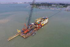 Gas Bumi Indonesia Jauh Lebih Murah Dibanding Singapura dan China