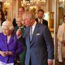 Positif Corona, Kapan Terakhir Pangeran Charles Jumpai Ratu Elizabeth?