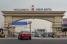 Meikarta, Nomor Satu Diadukan Konsumen Sepanjang 2019