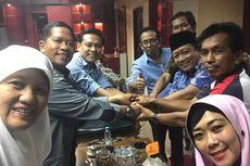 Polemik Menpora Gagal Sidak GBT Berakhir Damai, Ketua DPRD Surabaya Pertemukan Kadispora dan Fraksi Golkar