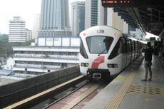 Pemerintah Tunjuk Langsung Adhi Karya untuk Bangun LRT