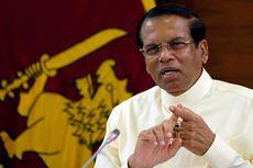 Presiden Sirisena: ISIS, Tinggalkan Sri Lanka!