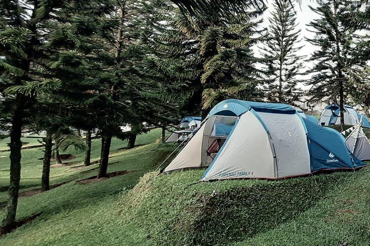 Soekapi Camp