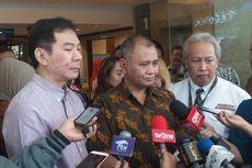 Ketua KPK Akan Dampingi Pemeriksaan Novel di Singapura