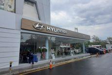 Hyundai City Store Kelima Hadir di Serpong