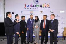 Kaukus Ekonomi ASEAN Syaratkan Pembangunan Infrastruktur