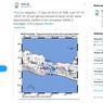 Sepanjang Tahun 2020, Indonesia Diguncang 11 Kali Gempa Bumi Merusak