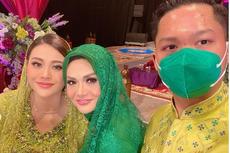 Pusing Lihat Rangkaian Pernikahan Aurel Hermansyah, Azriel Jadi Ogah Resepsi Saat Menikah