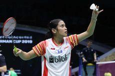 Piala Sudirman 2019, Indonesia Waspadai Tunggal Putri Denmark