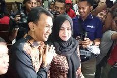 Gatot Pujo Dipindahkan ke Lapas Sukamiskin Bandung