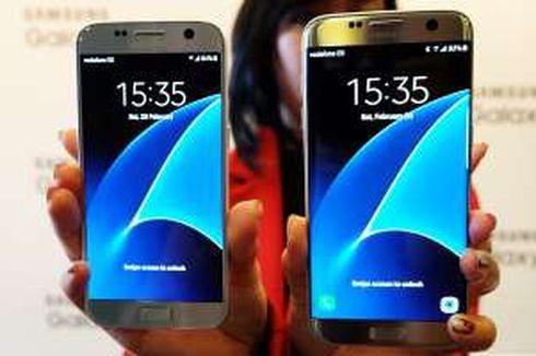 Ini Spesifikasi Lengkap Samsung Galaxy S7 dan Galaxy S7 Edge