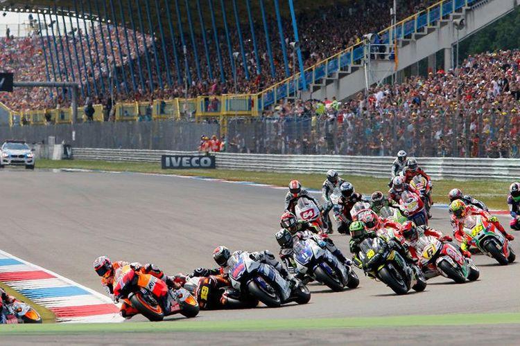 TT Circuit Assen.