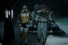 Sinopsis Film Power Rangers, Lima Siswa SMA yang Ingin Selamatkan Dunia