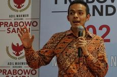 Gamal Albinsaid Didorong Dampingi Machfud Arifin di Pilkada Surabaya
