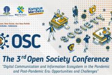 FHISIP UT Gelar Konferensi Internasional