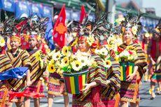 Panagbenga, Festival Bunga Tahunan di Filipina yang Penuh Warna