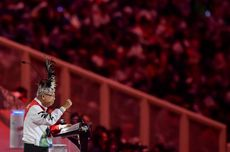 Penutupan PON XX, Wapres: Papua Jadi Kekuatan Elite Olahraga Nasional