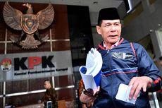 Jadi Tersangka Suap, Rizal Djalil Dinonaktifkan dari Anggota BPK