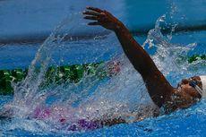 Hadapi SEA Games, 10 Perenang Indonesia Berlatih di China