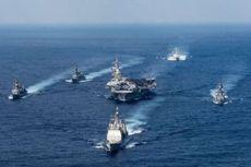 Kapal Perusak Jepang dan Kapal Induk AS Segera Gabung di Dekat Korut