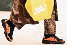 Sneaker Louis Vuitton Kreasi Virgil Abloh