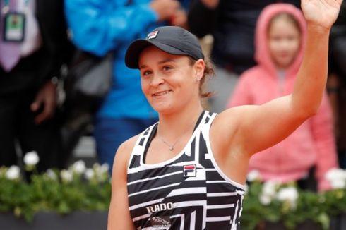 Australia Open 2021, Ini Pasangan Petenis Wanita Nomor Satu Dunia