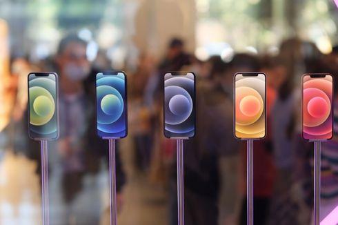 Segera Dijual di Indonesia, Ini Deretan Keunggulan iPhone Pro Max 12