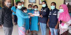 PGN Anggarkan Bantuan Rp 1,3 Miliar untuk Penanganan Pandemi Covid-19