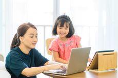 Rekomendasi Pengasuhan Anak PAUD Saat Orangtua WFH