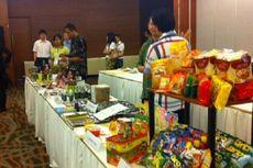 Produk Makanan Olahan Indonesia Bidik Pasar Korsel