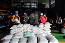 Dompet Dhuafa Siap Salurkan 14.500 Paket Sembako ke Warga Terdampak Covid-19