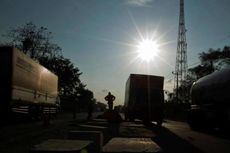 Jawa Barat Siapkan Pagar Betis untuk Jalur Mudik