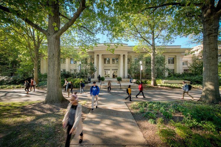 American Univesity, Amerika Serikat.