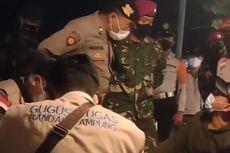 [POPULER NUSANTARA] Polisi dan Pemilik Angkringan Adu Mulut   Wanita Pengemudi Mobil Seret Motor Sejauh 200 Meter