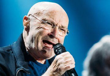 Lirik dan Chord Lagu Do You Remember - Phil Collins