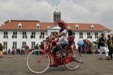 Ketua PATA Chapter Indonesia: Jakarta Harus Jadi Ibu Kota Pariwisata